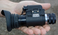 PNP-MCi Night Vision Device hand-held