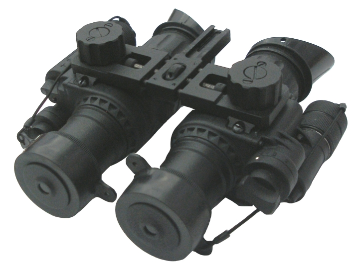 MNV-K Dual Tube Night Vision Goggles