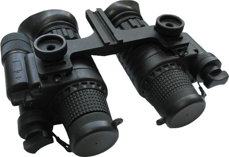 MNV-S Dual Tube Night Vision Goggles